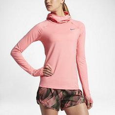 Женская беговая футболка с длинным рукавом Nike Dry Element
