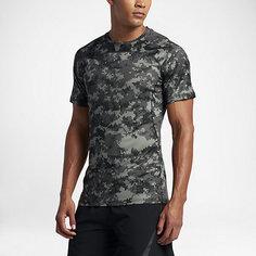 Мужская футболка для тренинга с коротким рукавом Nike Pro HyperCool