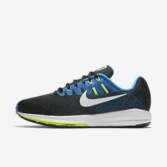 Мужские беговые кроссовки Nike Air Zoom Structure 20 (на очень широкую ногу)