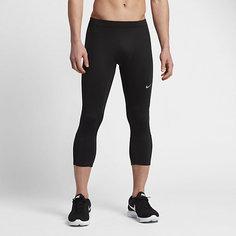 Мужские беговые тайтсы длиной 3/4 Nike Power Essential