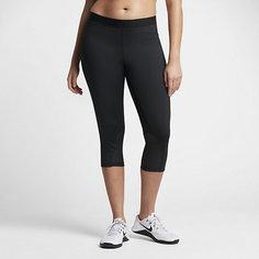 Женские капри для тренинга Nike Pro HyperCool (большие размеры)