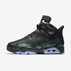 Мужские кроссовки Air Jordan 6 Retro Nike