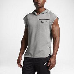 Мужская баскетбольная худи Nike Dry