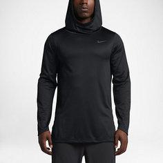 Мужская баскетбольная худи Nike Elite
