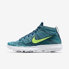 Мужские кроссовки для гольфа Nike Flyknit Chukka