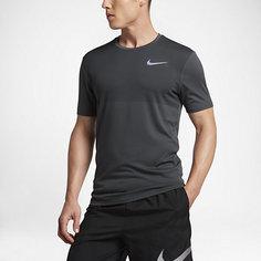 Мужская беговая футболка с коротким рукавом Nike Zonal Cooling Relay
