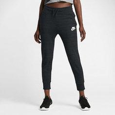 Женские брюки из трикотажного материала Nike Sportswear Advance 15