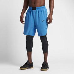 Мужские баскетбольные шорты Nike AeroSwift 23 см