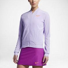 Женская теннисная куртка NikeCourt Maria