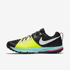 Мужские беговые кроссовки Nike Air Zoom Wildhorse 4