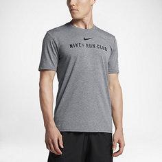 Мужская футболка Nike Dry Run Club