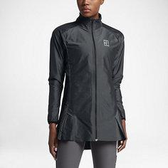 Женская теннисная куртка из тканого материала NikeCourt