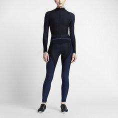 Женские тайтсы для тренинга Nike Zoned Sculpt
