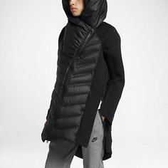 1b872fc5 Женская парка с пуховым наполнителем Nike Sportswear Tech Fleece Aeroloft