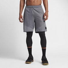 Мужские баскетбольные шорты Nike Swoosh 23 см