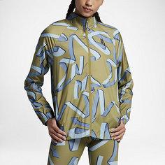 Женская куртка с принтом NikeLab Essentials Ribbon