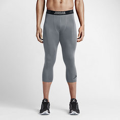 Мужские тайтсы для тренинга Jordan AJ All Season Compression Three-Quarter Nike