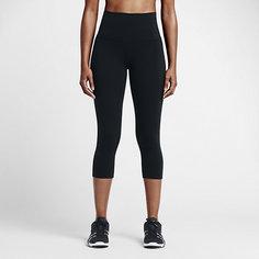 Женские капри для тренинга с высокой посадкой Nike Power Legendary