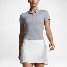 Женская рубашка-поло для гольфа Nike Victory