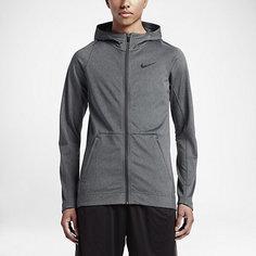 Женская баскетбольная худи Nike Hyper Elite