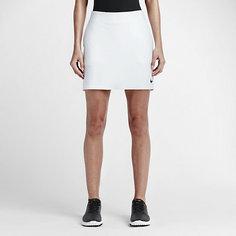 Юбка-шорты для гольфа Nike Tournament Knit