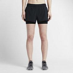 Женские шорты для тренинга Nike Full Flex 2-in-1 2.0