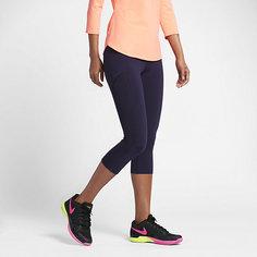 Женские теннисные капри NikeCourt