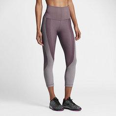 Женские капри для тренинга Nike Zoned Sculpt