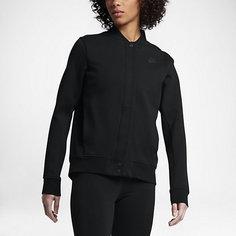 Женская куртка Nike Tech Fleece Destroyer