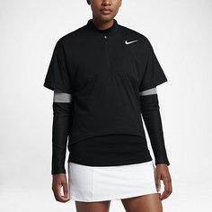 Женская куртка для гольфа Nike AeroLayer Two-in-One