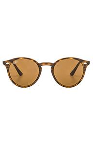 Солнцезащитные очки round - Ray-Ban