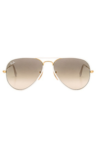 Солнцезащитные очки aviator - Ray-Ban