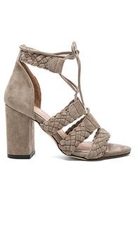 Обувь на каблуке libby - RAYE