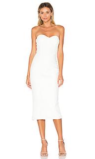 Стёганное платье byanca - Misha Collection
