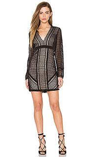 Кружевное платье lidia - Bardot