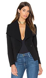 Пиджак с большим воротником manda - Greylin