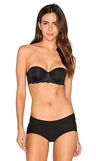Бюстгальтер бандо балконет seductive comfort - Calvin Klein Underwear