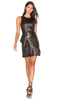 Платье abby - Parker