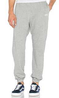 Свободные брюки basic - Stussy