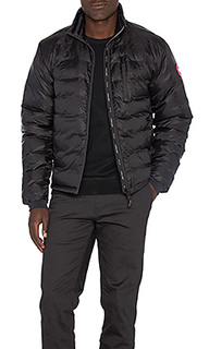 Куртка пуховик lodge - Canada Goose