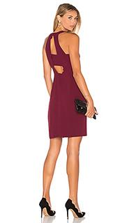 Платье холтер cecilia - Greylin