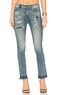 Зауженные джинсы belinda - Marcelo Burlon