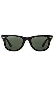 Солнцезащитные очки wayfarer classic - Ray-Ban