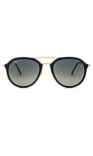 Солнцезащитные очки double bridge aviator - Ray-Ban