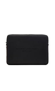 "Чехол для компьютера neoprene 15"" - Marc Jacobs"