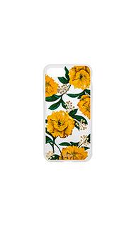 Чехол для iphone 7 poppy - Sonix
