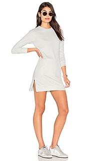 Платье-толстовка marlow - C&C California