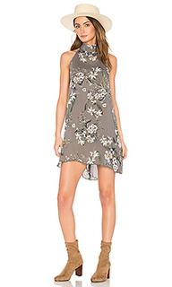 Короткое платье biya - Cleobella