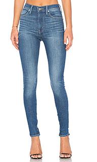 Супер облегающие джинсы mile - LEVIS