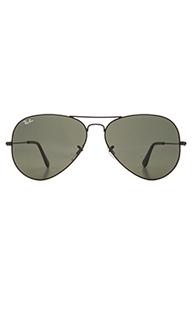 Солнцезащитные очки авиатор - Ray-Ban